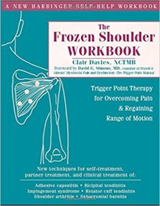 Top 5 Best Selling Chiropractic Books - frozen shoulder chiropractic book